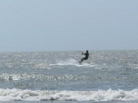 07 Kiten in la Boquilla