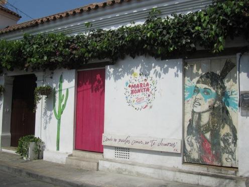 07 Plaza Trinidad Cartagena