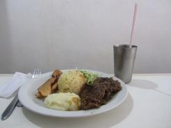 08 Almuerzo in Cartagena