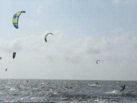09 Kiten in la Boquilla