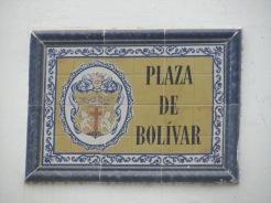 09 Plaza de Bolívar Cartagena