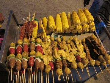09 Streetfood Santa Marta