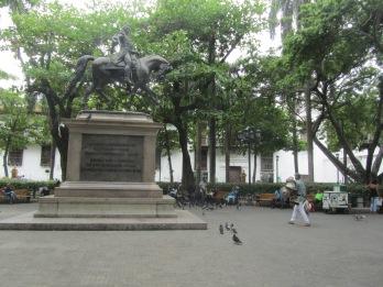10 Plaza Bolívar Cartagena