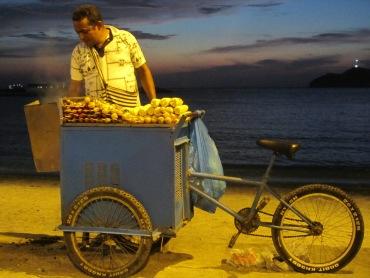 10 Streetfood Santa Marta