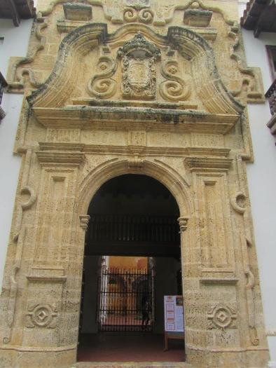 12 Palacio de la Inquisición Cartagena