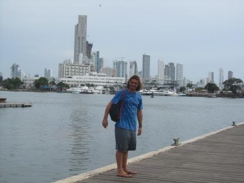 15 Muelle Cartagena