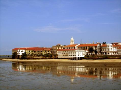 001 Casco Viejo Panama City