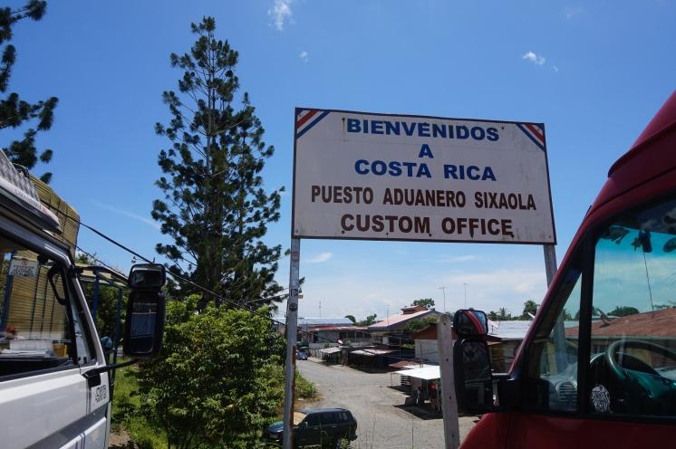 001 Frontera Costa Rica