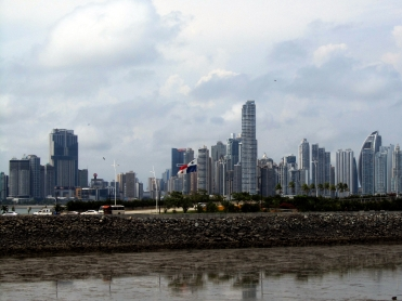 001 Panamá City