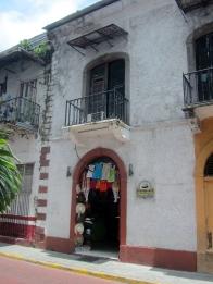 002 Casco Viejo Panama City