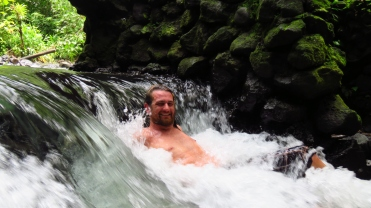 002 Free Hot Springs Vulkan Arenal