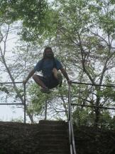 002 Im Parque Metropolitano
