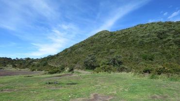 002 Stellplatz Vulkan Irazú