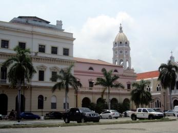 003 Casco Viejo Panama Cityy