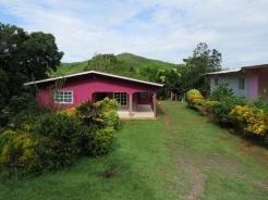 003 Haus in Panama