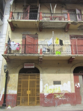 005 Casco Viejo Panama City