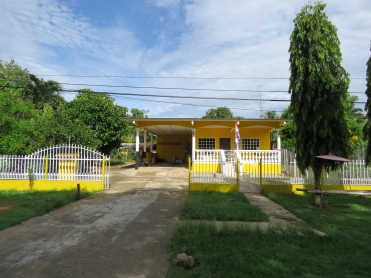005 Haus in Panama