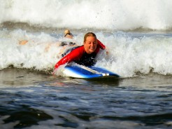 005 Surfen Las Lajas