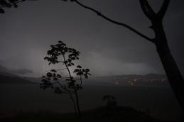 006 Abendgewitter Lago Arenal