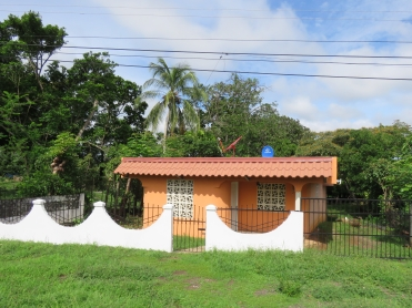 006 Haus in Panama