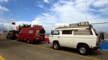 001 Fähre zur Isla Ometepe