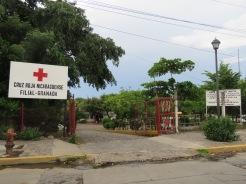 001 Granada Stellplatz beim Roten Kreuz