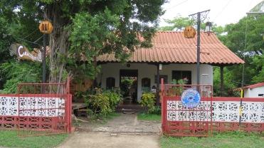 001 Hostel Caracolito