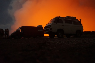 001 Vulkan Masaya