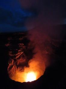 002 Vulkan Masaya