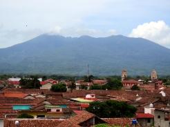 002 Vulkan Mombacho & Granada