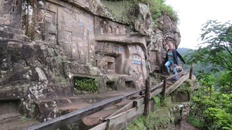 003 Esculturas en piedra El Jalcate