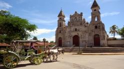 003 Iglesia de Guadalupe in Granada