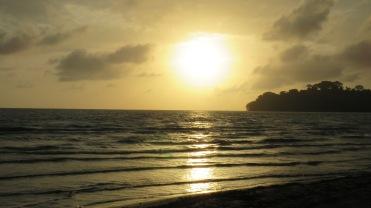 003 Sonnenaufgang Ometepe