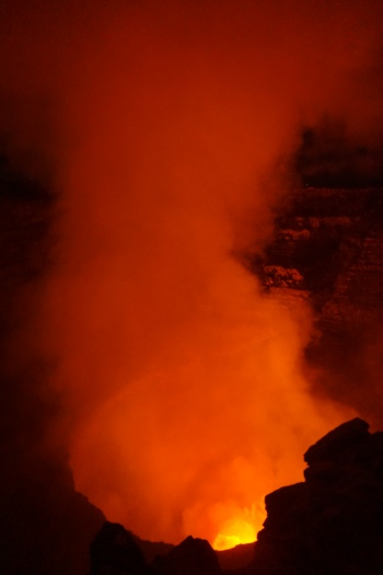 004 Vulkan Masaya