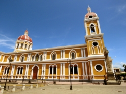 005 Granada Cathedral