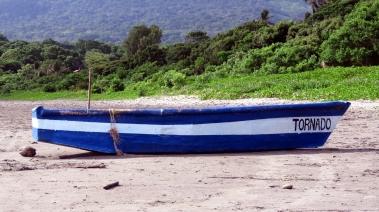 005 Kiten Isla Ometepe