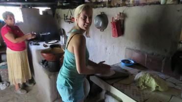 005 Tortillas zum Frühstück