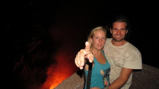 005 Vulkan Masaya