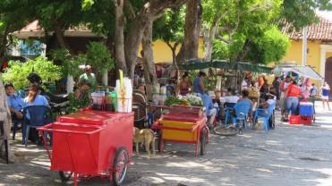 006 Granada Parque Central