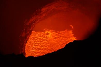 006 Vulkan Masaya