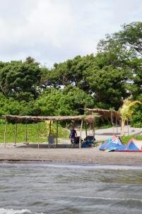 007 Kiten Isla Ometepe