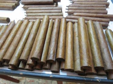 007 Mombacho Cigars