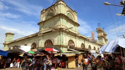 008 Granada Mercado