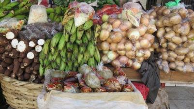 009 Granada Mercado