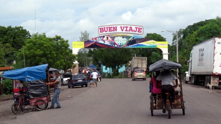 001 Adios Nicaraguua