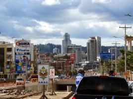 001 Tegucigalpa