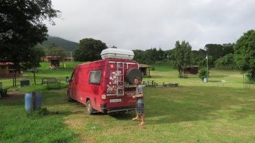 002 Camping Casa de Cristal