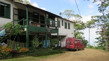 002 Centro de Visitantes Rosario