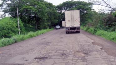 002 Panam durch Honduras