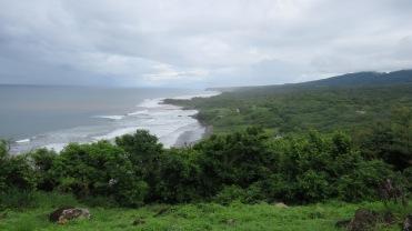 002 Pazifikküste um El Cuco
